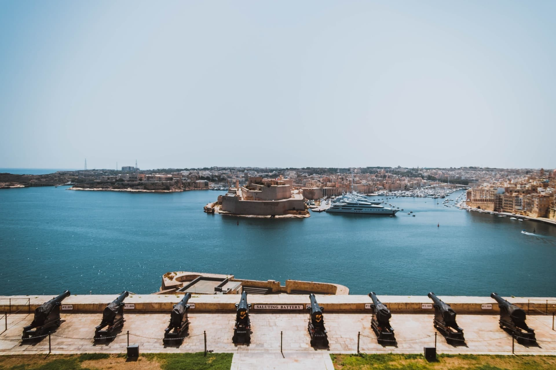 How to find a job in Malta?